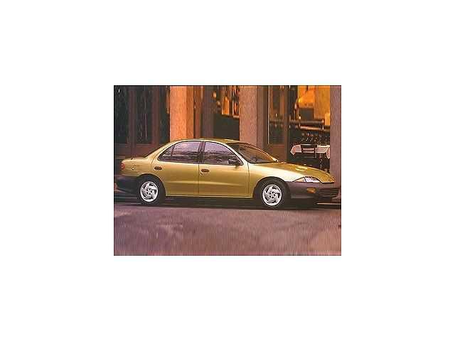 Chevrolet Cavalier 1999 $3995.00 incacar.com
