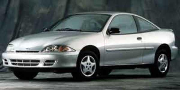 Chevrolet Cavalier 2002 $1995.00 incacar.com
