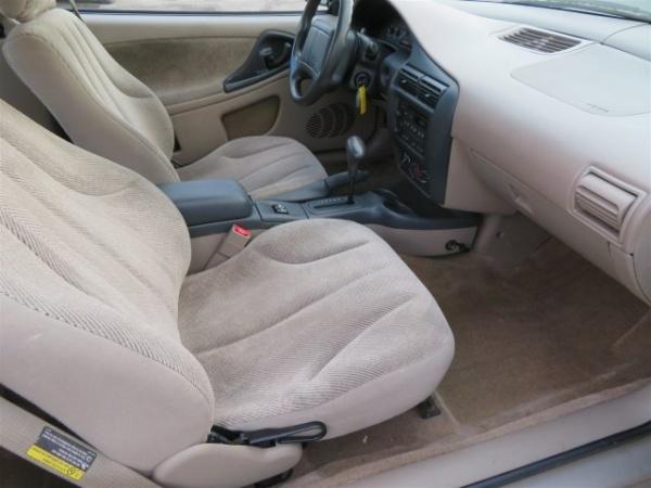 Chevrolet Cavalier 2002 $3000.00 incacar.com