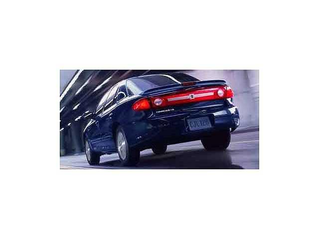 Chevrolet Cavalier 2003 $2075.00 incacar.com