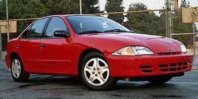 Chevrolet Cavalier 2004 $3991.00 incacar.com