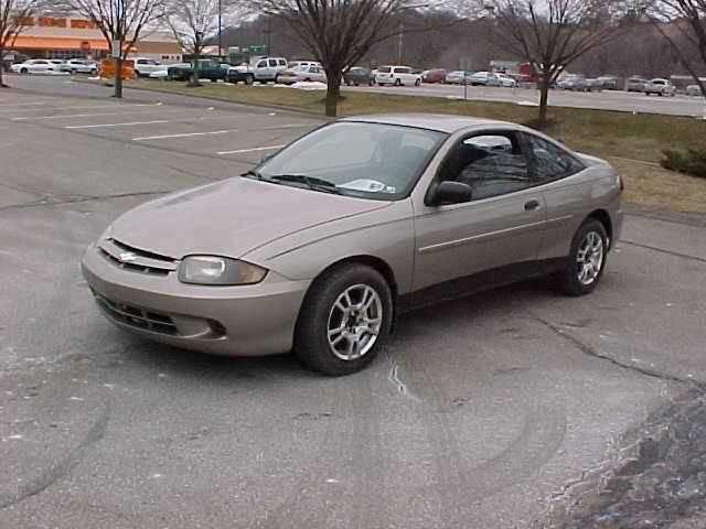 Chevrolet Cavalier 2004 $1299.00 incacar.com