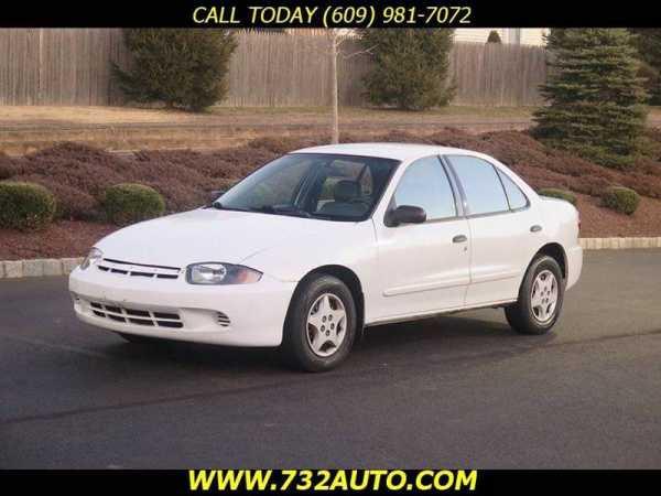Chevrolet Cavalier 2004 $1600.00 incacar.com