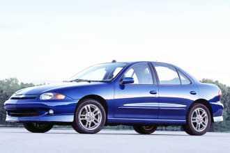 Chevrolet Cavalier 2004 $1595.00 incacar.com