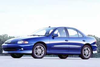 Chevrolet Cavalier 2004 $1522.00 incacar.com