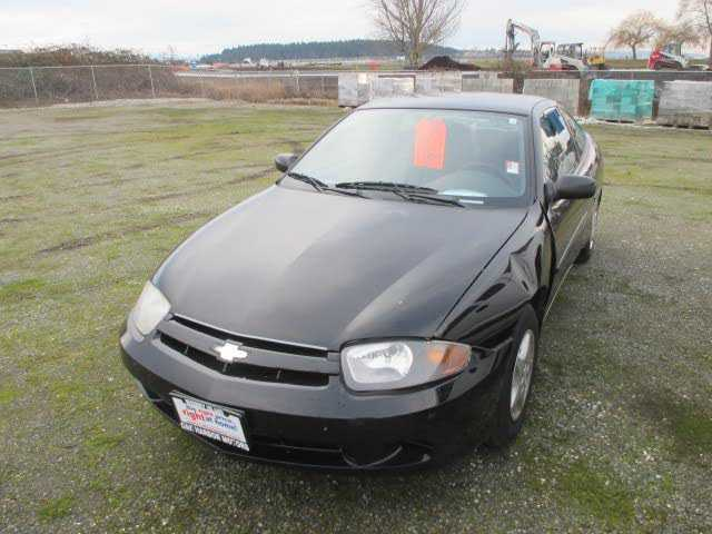 Chevrolet Cavalier 2004 $950.00 incacar.com