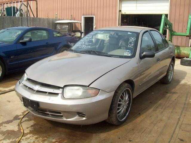 Chevrolet Cavalier 2004 $1795.00 incacar.com