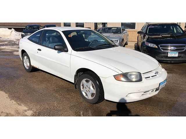 Chevrolet Cavalier 2005 $999.00 incacar.com