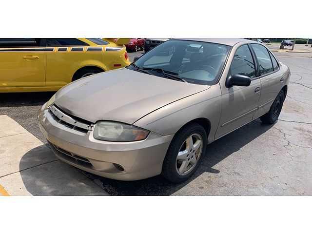 Chevrolet Cavalier 2005 $900.00 incacar.com
