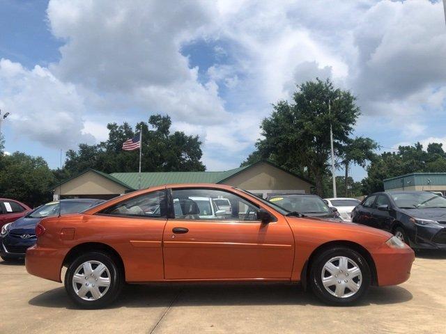 Chevrolet Cavalier 2005 $3000.00 incacar.com