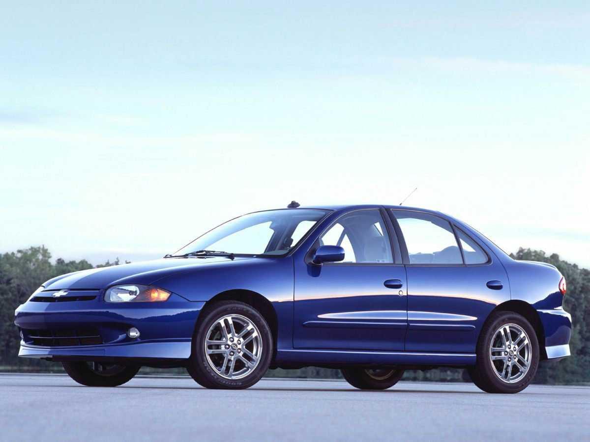 Chevrolet Cavalier 2005 $995.00 incacar.com