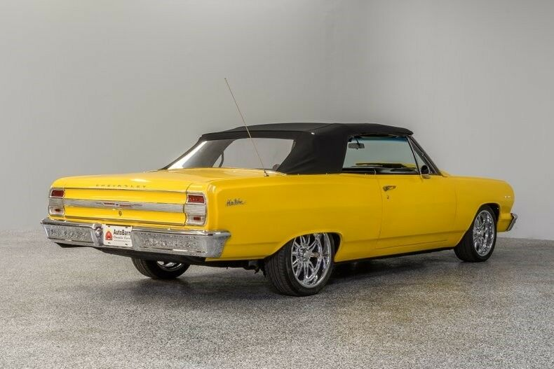 Chevrolet Chevelle 1964 $26995.00 incacar.com