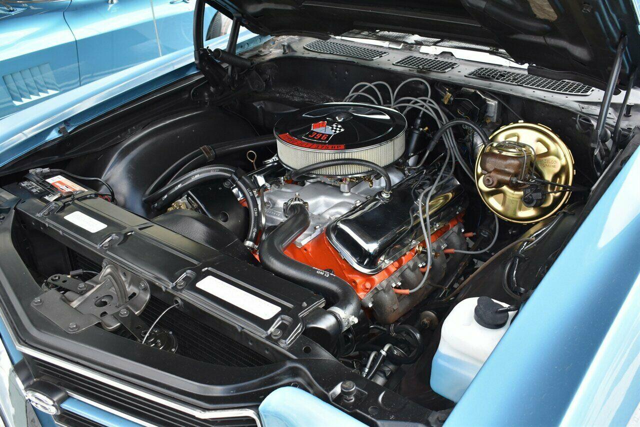 Chevrolet Chevelle 1970 $59900.00 incacar.com
