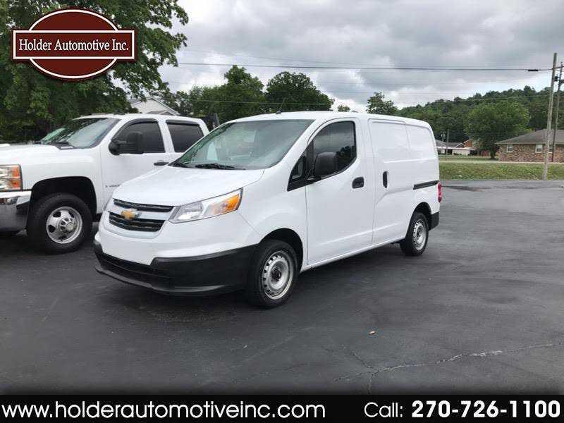 Chevrolet City 2015 $7995.00 incacar.com