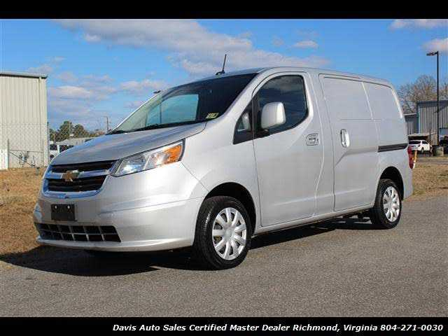 Chevrolet City 2015 $7995.00 incacar.com