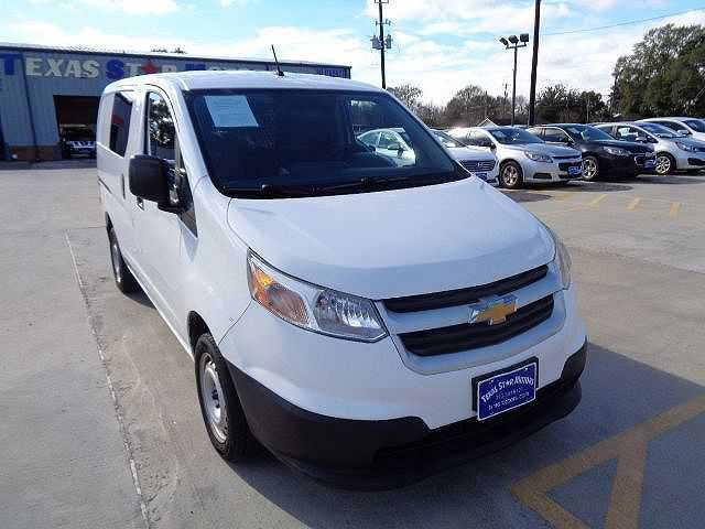 Chevrolet City 2015 $8000.00 incacar.com