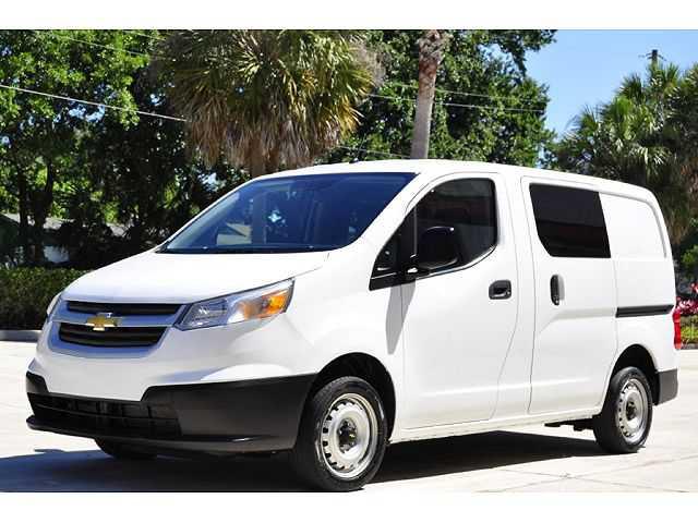 Chevrolet City 2016 $7995.00 incacar.com