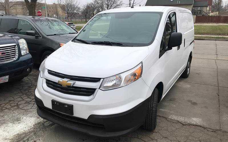 Chevrolet City 2016 $9995.00 incacar.com