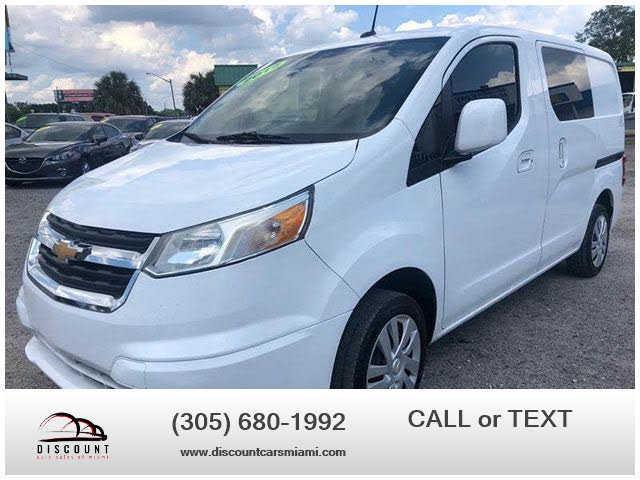 Chevrolet City 2017 $5790.00 incacar.com