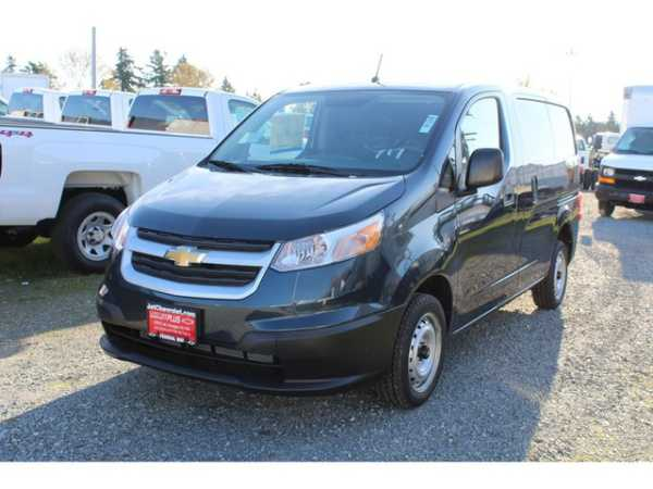 Chevrolet City 2017 $24035.00 incacar.com