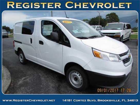 Chevrolet City 2017 $25865.00 incacar.com