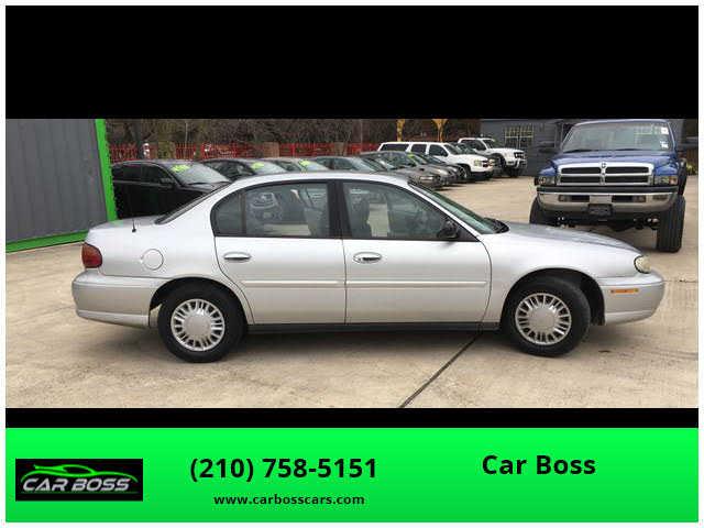 Chevrolet Classic 2004 $2500.00 incacar.com