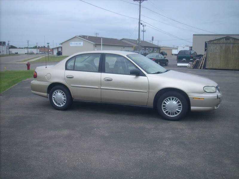 Chevrolet Classic 2004 $995.00 incacar.com