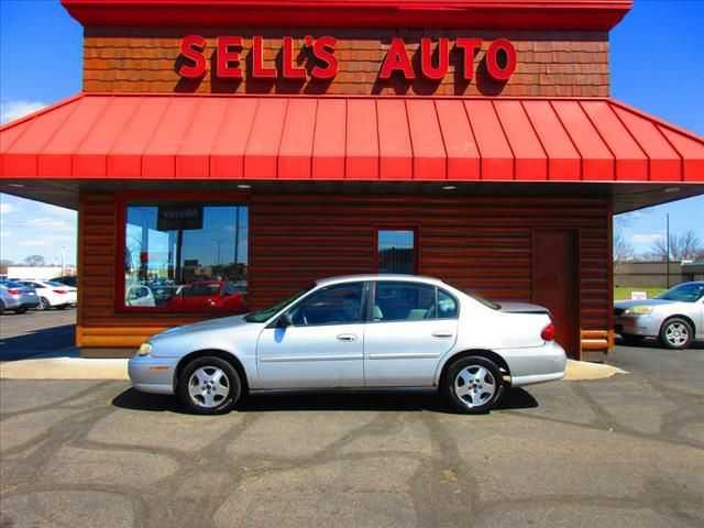 Chevrolet Classic 2004 $999.00 incacar.com