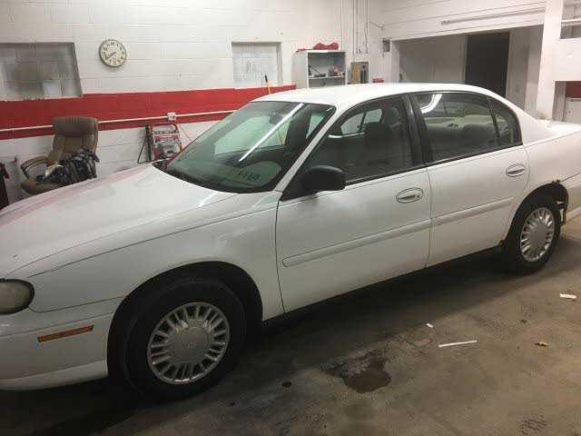 Chevrolet Classic 2004 $1500.00 incacar.com