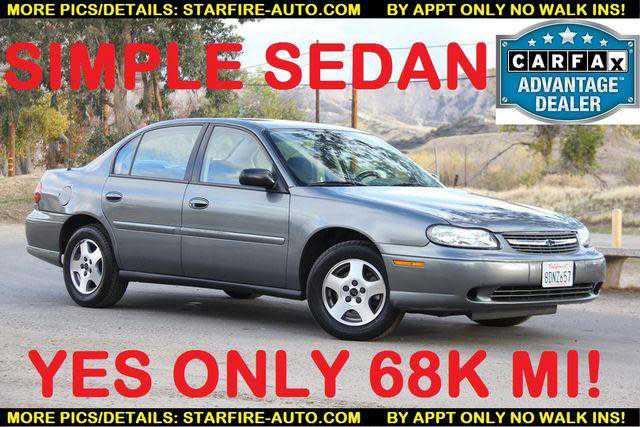 Chevrolet Classic 2005 $3290.00 incacar.com