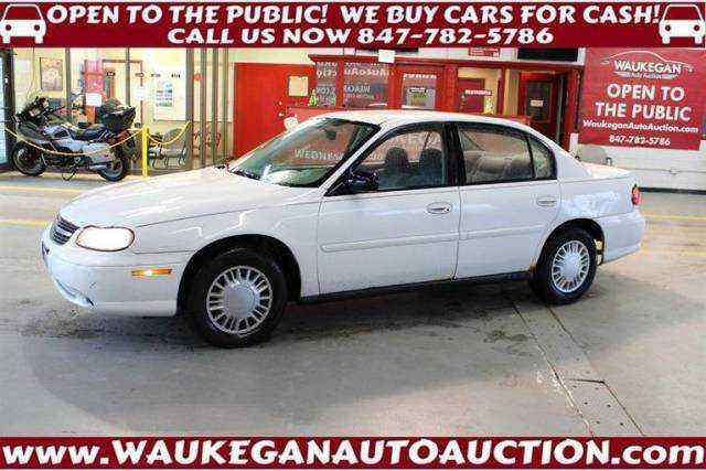 Chevrolet Classic 2005 $600.00 incacar.com