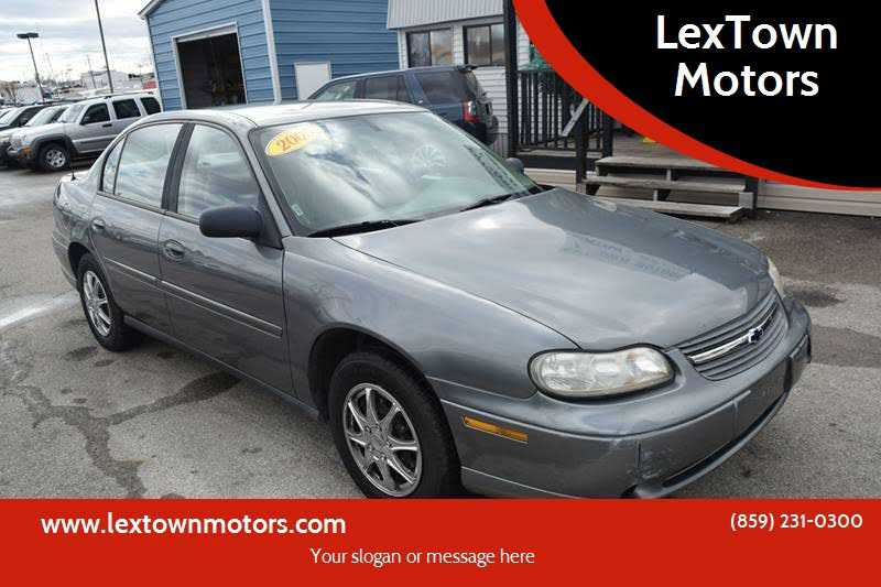 Chevrolet Classic 2005 $1500.00 incacar.com