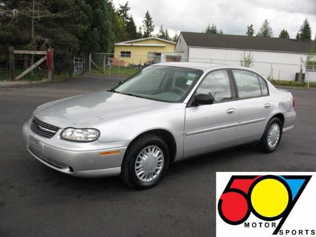 Chevrolet Classic 2005 $2495.00 incacar.com