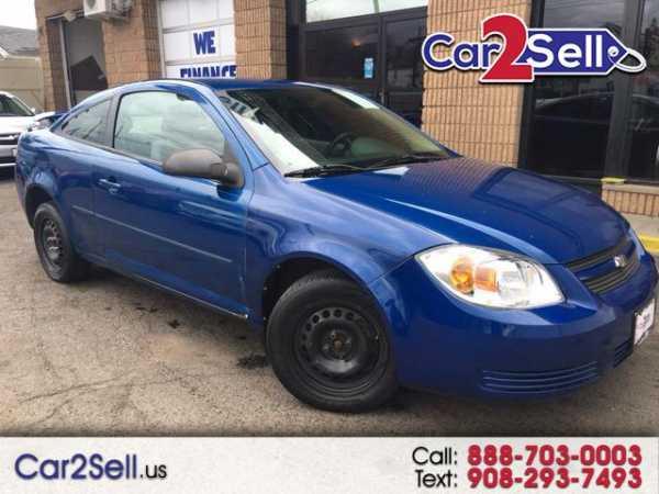 Chevrolet Cobalt 2005 $1900.00 incacar.com