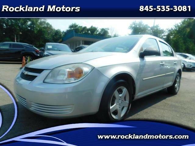 Chevrolet Cobalt 2005 $5995.00 incacar.com