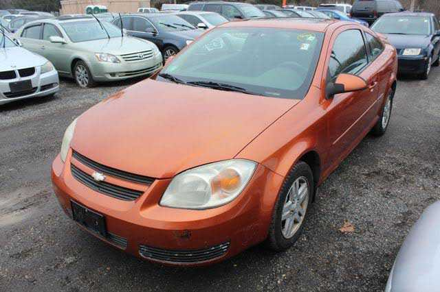 Chevrolet Cobalt 2005 $800.00 incacar.com