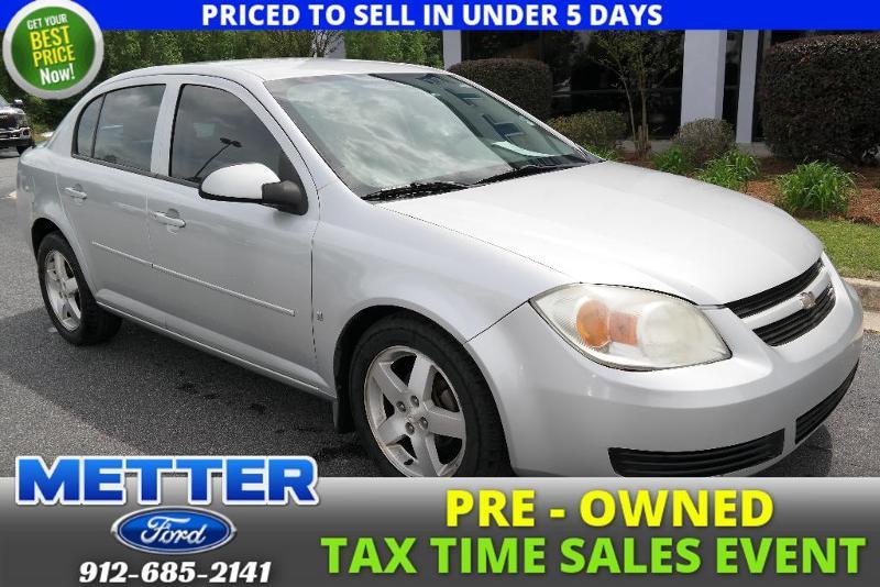 Chevrolet Cobalt 2006 $3995.00 incacar.com