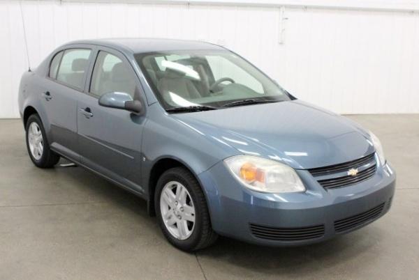 Chevrolet Cobalt 2006 $3500.00 incacar.com