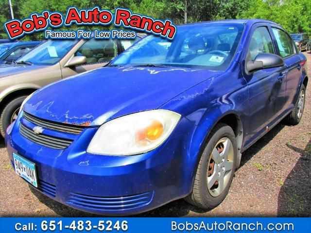 Chevrolet Cobalt 2006 $1595.00 incacar.com