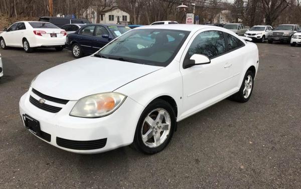 Chevrolet Cobalt 2006 $3295.00 incacar.com