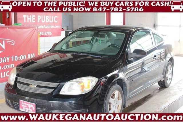 Chevrolet Cobalt 2006 $1800.00 incacar.com