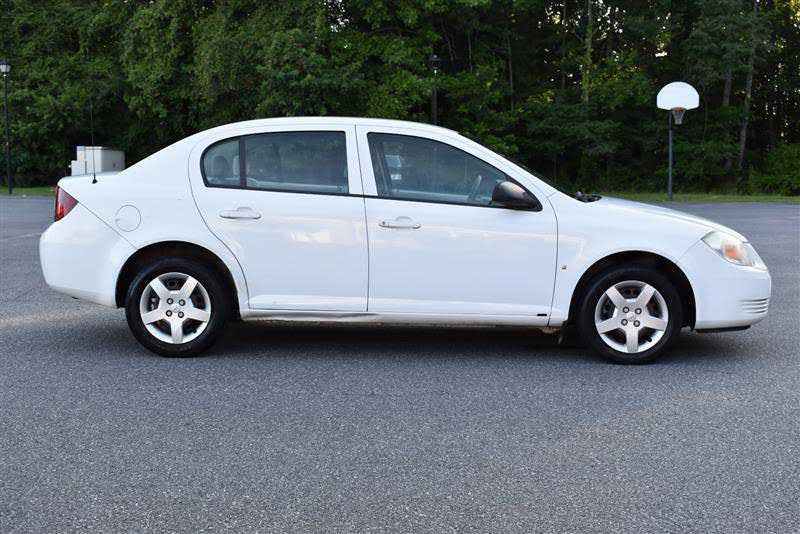 Chevrolet Cobalt 2006 $1499.00 incacar.com