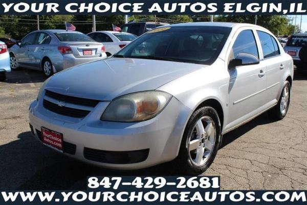 Chevrolet Cobalt 2006 $3499.00 incacar.com