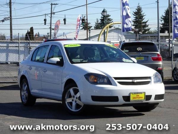 Chevrolet Cobalt 2006 $3450.00 incacar.com
