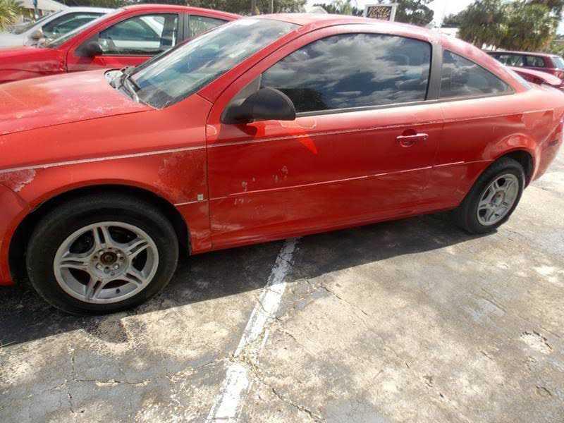 Chevrolet Cobalt 2006 $1995.00 incacar.com
