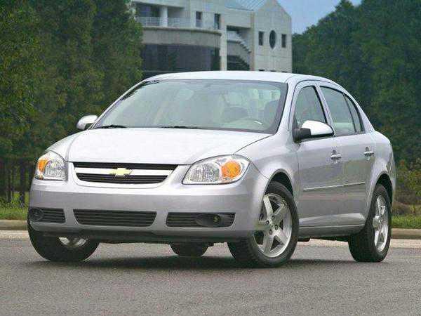 used Chevrolet Cobalt 2006 vin: 1G1AK55F467769098