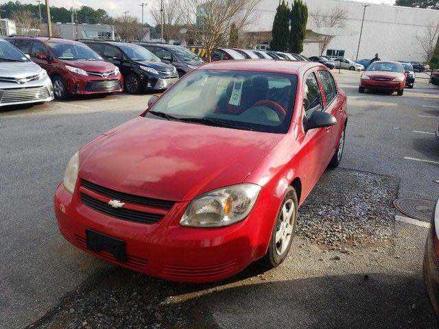Chevrolet Cobalt 2006 $1871.00 incacar.com