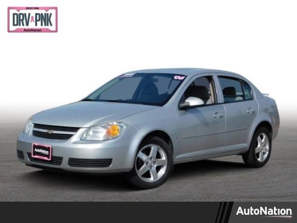 Chevrolet Cobalt 2006 $3997.00 incacar.com