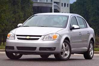 Chevrolet Cobalt 2006 $1688.00 incacar.com