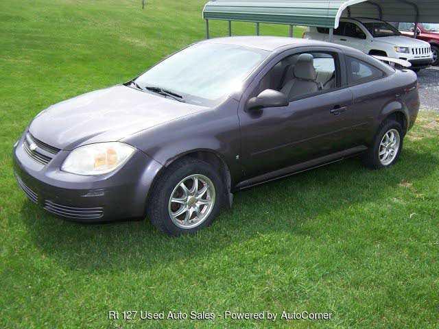 Chevrolet Cobalt 2006 $1695.00 incacar.com
